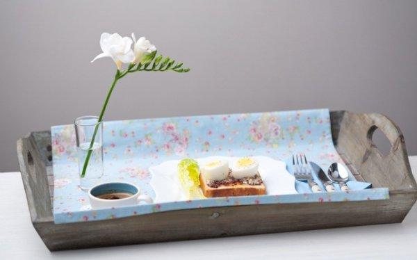 Рецепт                  Рецепт завтрака в постель от Даши Малаховой