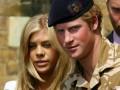 Принц Гарри возобновил отношения с экс-подружкой Челси Дэйви