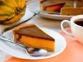 Как приготовить тыквенный пирог с шоколадом на День благодарения