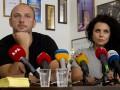 Дуэт Потап и Настя: Мы получаем угрозы о срыве нашего концерта