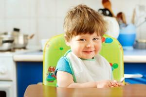 Помни, что в блюда, приготовленные для ребенка, специи добавлять нельзя