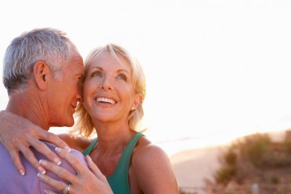 Антивозрастная диета позволит тебе чувствовать себя молодой и полной сил