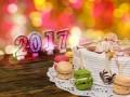 Новогодние торты: ТОП-5 праздничных рецептов