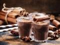 Как приготовить вкусный горячий шоколад