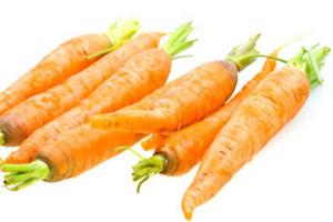 Морковь добавляют в супы, соусы, запеканки и выпечку