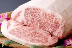 Мраморное мясо
