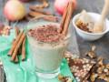 Как приготовить молочный коктейль с яблоками (видео)