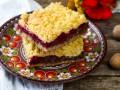 Тертый пирог: ТОП-5 рецептов