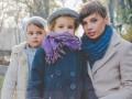 Ирена Карпа: Дети писателей не такие уж и грамотные
