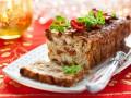 Меню на Рождество: рецепты праздничных блюд