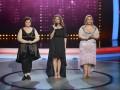 Шоу Великі танці: Фото четвертого эфира