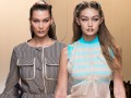 Три смелые beauty-тенденции с подиума, которые стоит попробовать