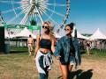 Coachella 2016: стильные образы модниц