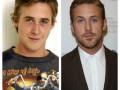 Годы красят мужчину: Как знаменитостей изменило время