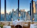 Восемь самых невероятных ресторанов мира