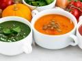 Что приготовить в пост: три рецепта супа-пюре