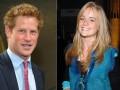 Принц Гарри тайно обручился с Крессидой Бонас – СМИ
