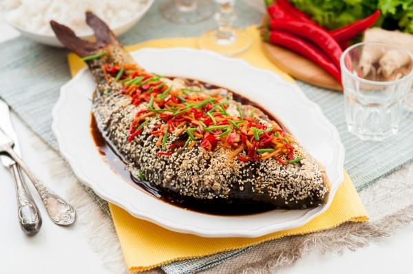 Рецепты блюд с кунж