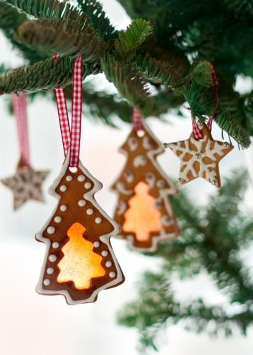 Рецепт                  Новогодние рецепты: Печенье на елку