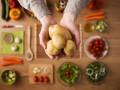 Постные блюда из картофеля: три вкусные идеи