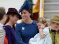 Принц Гарри познакомил Меган Маркл с Кейт Миддлтон и принцессой Шарлоттой