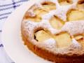 Как приготовить шарлотку с яблоками (ВИДЕО)