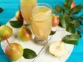Напитки из груши: Три осенние идеи