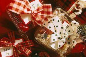 Порадуй семью и друзей вкусными и красиво оформленными подарками