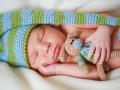 Как назвать мальчика, родившегося в октябре