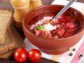 Как приготовить борщ: ТОП-5 рецептов