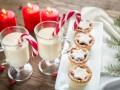 Рождественские молочные коктейли: Три вкусные идеи