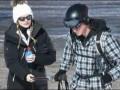 Принц Гарри с девушкой Крессидой Бонас проводят отпуск в Казахстане