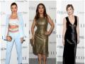ELLE Women in Hollywood Awards: Хайек, Керр, Уинслет и другие гости