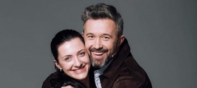 Сергей Бабкин показал архивное свадебное фото