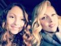 Мамина копия: дочь Оли Поляковой все больше становится похожей на певицу