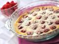 Запеканка с летними ягодами: Три вкусные идеи