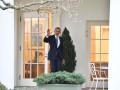 Барак Обама наслаждается отдыхом в компании британского миллиардера