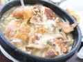 Чкмерули: Рецепт приготовления