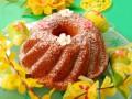 Пасхальный кекс: Три вкусные идеи к празднику