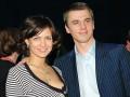 Климова и Петренко разводятся после десяти лет брака