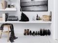 Как организовать гардероб: стильные идеи