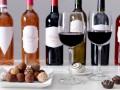 Шоколад и вино: как их сочетать