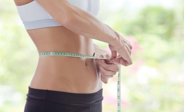 качаемся и худеем питание