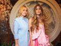 Осадчая, Яремчук и внучка Ротару посетили премьеру Алисы в Зазеркалье