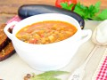 Постные блюда из чечевицы: три вкусные идеи