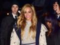 Звезды на показе Chanel в Нью-Йорке: Бейонсе, Ванесса Паради и другие