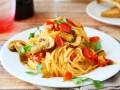 Спагетти с вегетарианскими соусами: ТОП-5 рецептов