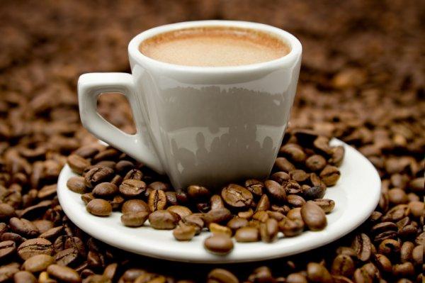Крепость кофе зависит от степени обжарки и помола
