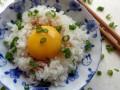 Как приготовить японский рис с яйцом (ВИДЕО)