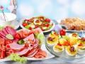 Блюда на Пасху: ТОП-10 рецептов холодных закусок